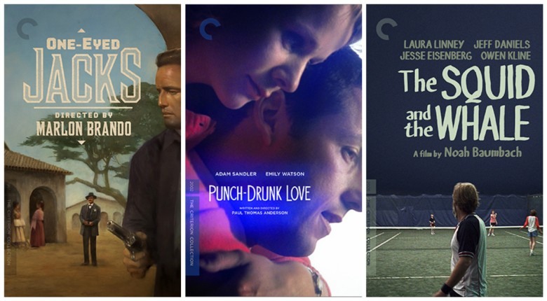Criterion Collection November 2016 Punch-Drunk Love