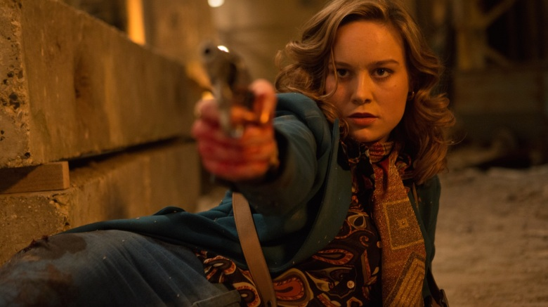 TIFF 2016 Review: Brie Larson Stars In 'Free Fire' | IndieWire