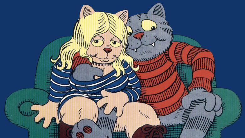 """Fritz the Cat"""