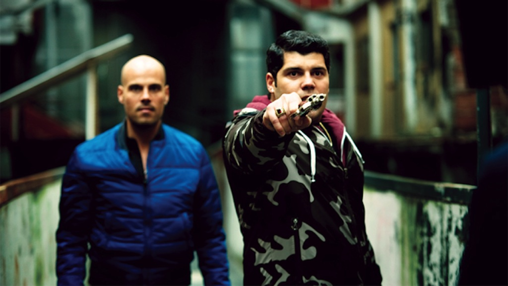 Image result for gomorrah tv show