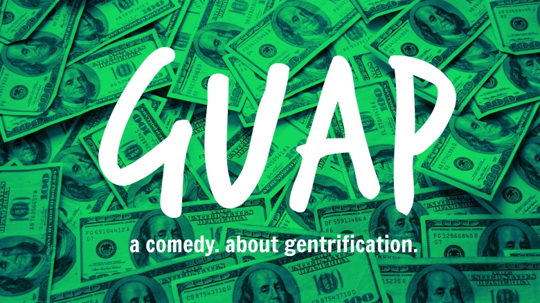 Project of the Day - Guap