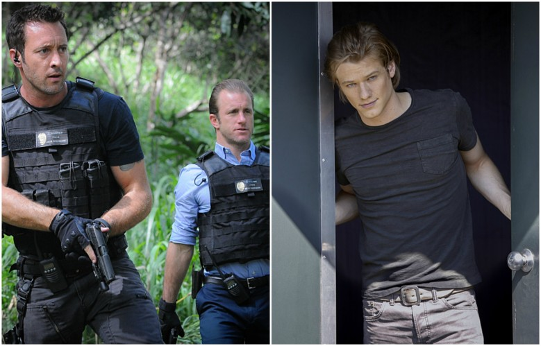 Hawaii Five-O, MacGyver
