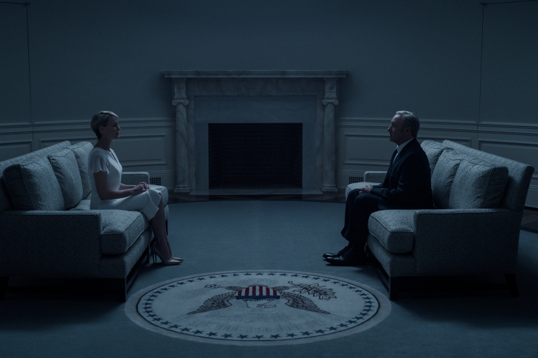 """House of Cards"" Chapter 45"