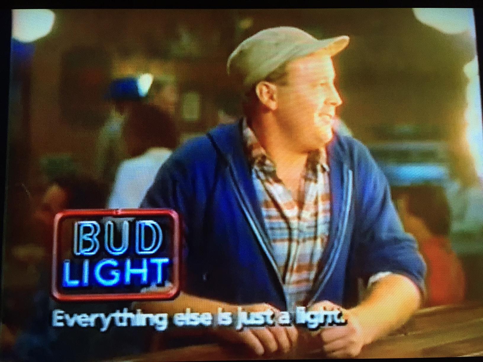 Bud Light Blind Date Commercial Bud Lightu0027s Super Bowl Ad Sends One Average  Guy On The