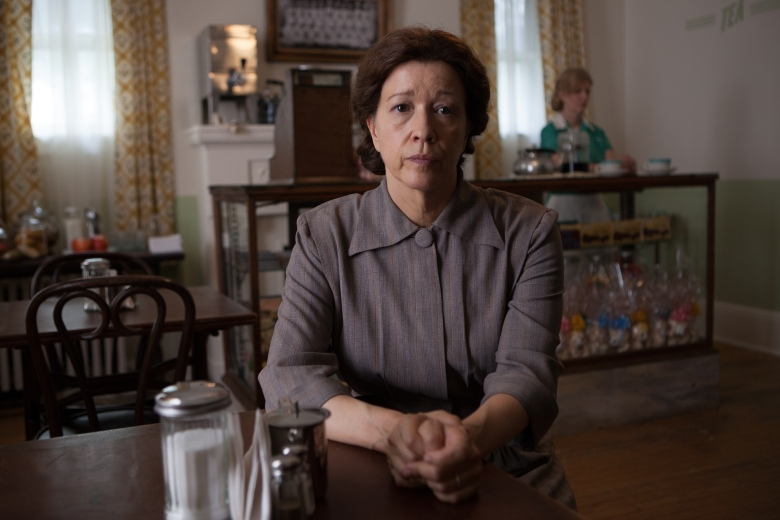 "Linda Emond in ""Indignation"""