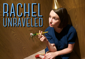 Project of the Day - Rachel Unraveled