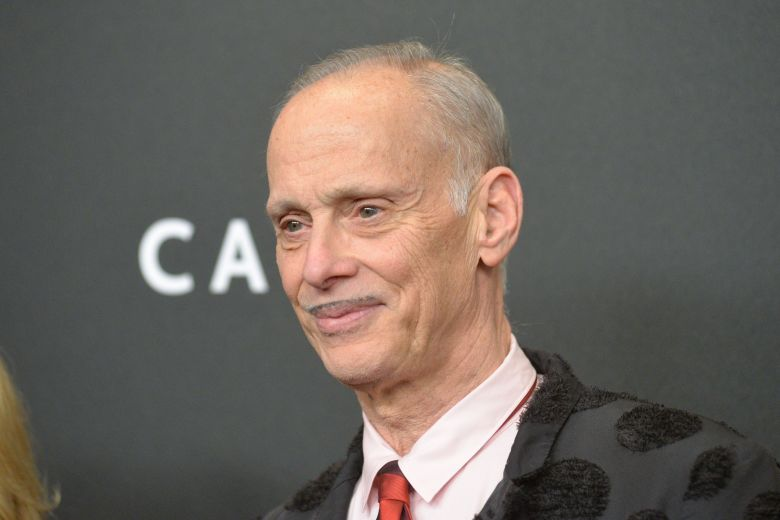 John Waters Christmas.John Waters Briefly Hospitalized And Misses His Own