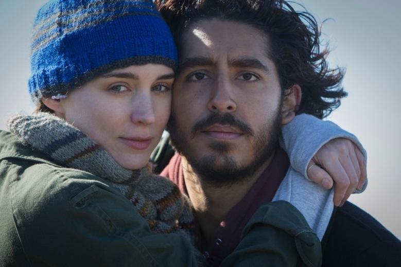 Lion Trailer: Dev Patel & Rooney
