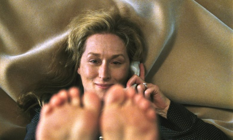"Meryl Streep, ""Adaptation"""