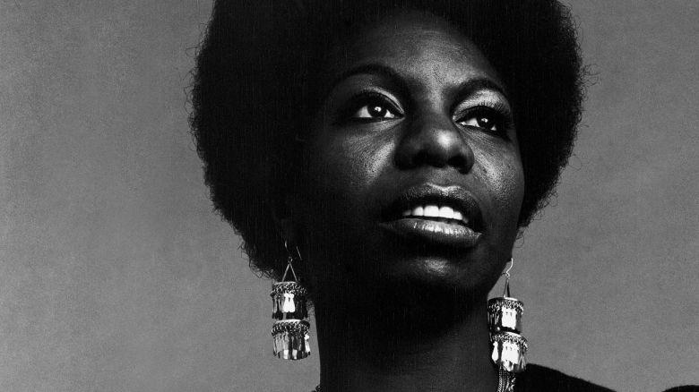 Nina Simone What Happened Miss Simone