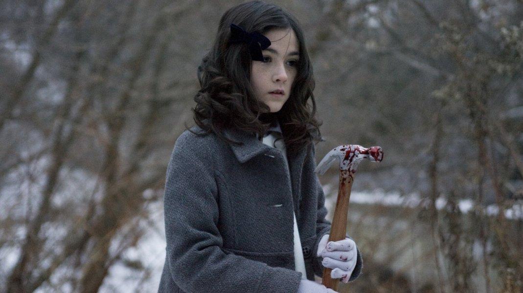 25.) Orphan (2009)