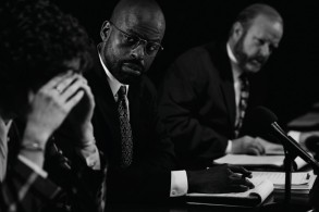 """Sterling K. Brown in """"The People v. O.J. Simpson: American Crime Story"""""""
