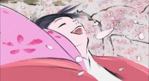 """Princess Kaguya (""""The Tale Of Princess Kaguya"""")"""