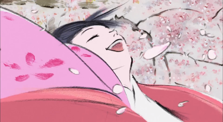 "Princess Kaguya (""The Tale Of Princess Kaguya"")"