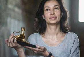 Ralitza Petrova Locarno Film Festival