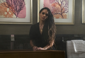 "Lisa Bonet on ""Ray Donovan"""