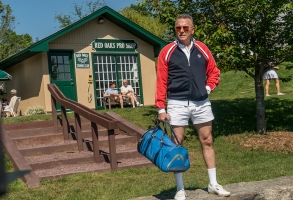 Red Oaks Season 2 Amazon Paul Reiser