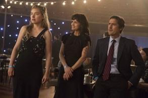 Roadies Season 1 Episode 10 finale Imogen Poots Carla Gugino Luke Wilson