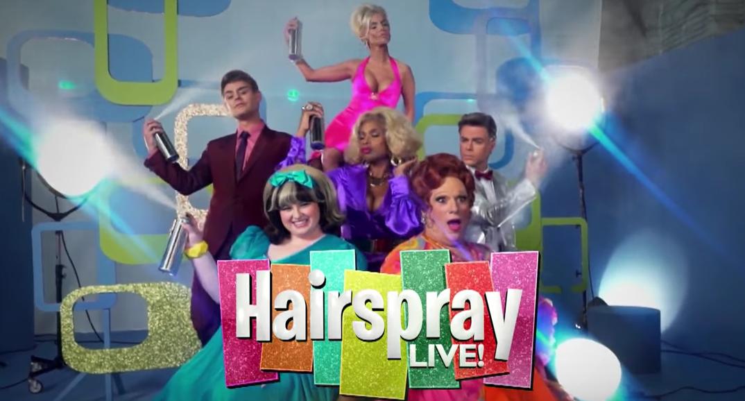 'Hairspray Live!' Soundtrack: Stream The Audio