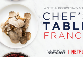 Chef's Table France