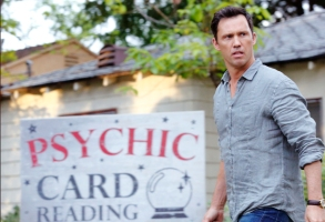 Shut Eye Jeffrey Donovan