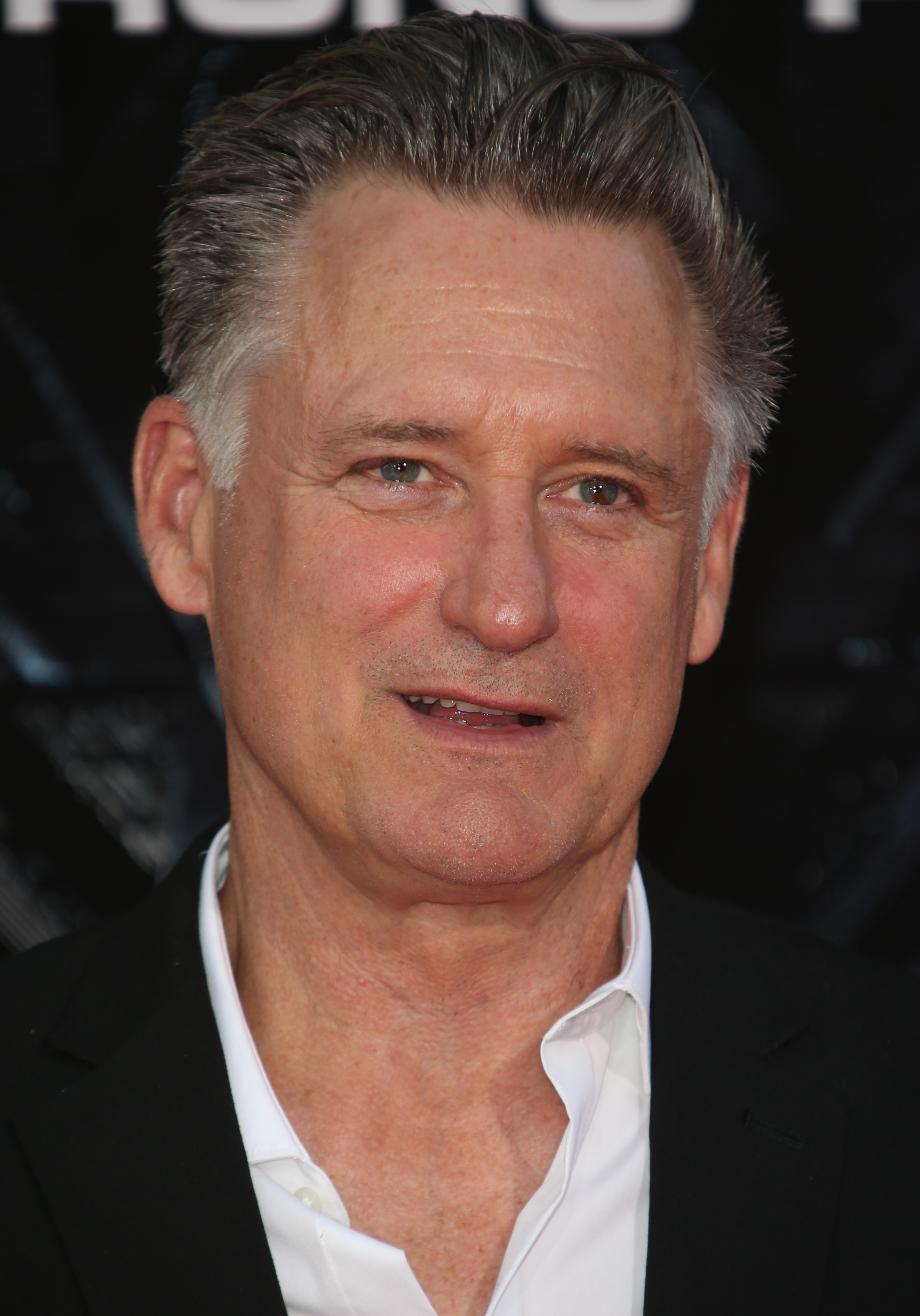 Bill Pullman Talks Independence Day & Indies At Locarno ...