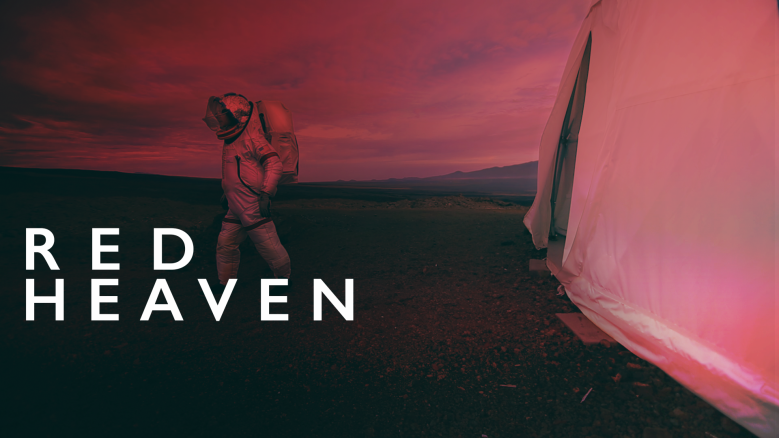 Project of the Day - Red Heaven
