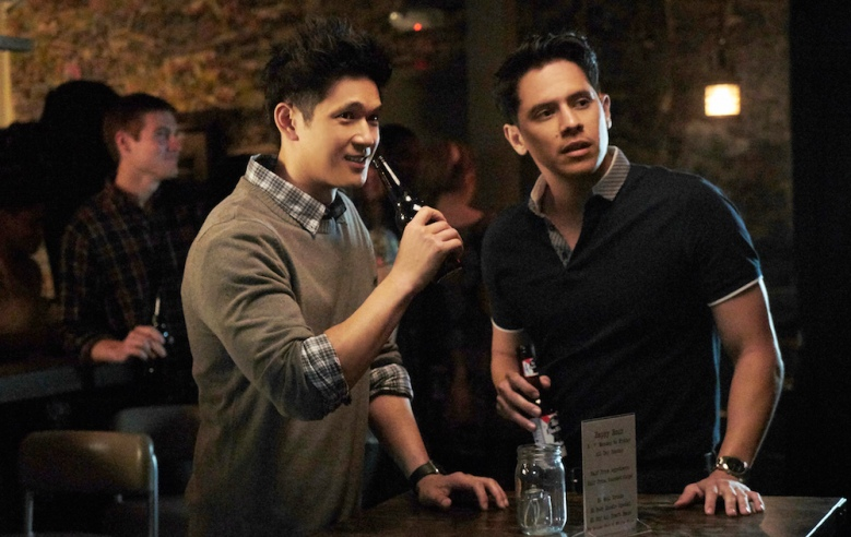 'Single By 30' Review: Harry Shum Jr. Is The Asian Heartthrob America Needs