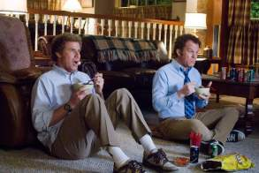 Step Brothers Will Ferrell John C Reilly