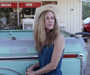 Strange Weather - Holly Hunter