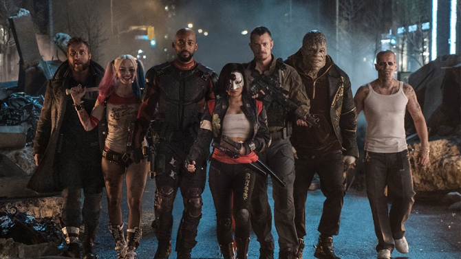 David Ayer Says Finishing His 'Suicide Squad' Cut Would Be 'Easy' and 'Cathartic'