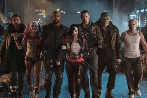 David Ayer Says Finishing His 'Suicide Squad' Director's Cut Would Be 'Easy' and 'Cathartic'