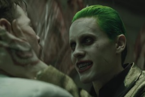 David Ayer Denies Cutting Jared Leto's Joker From 'Suicide Squad' Because of Bad Performance