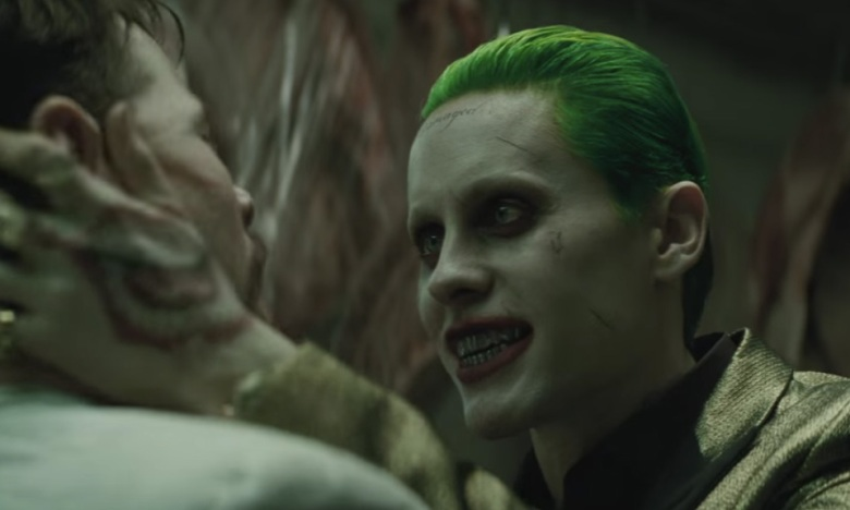 Jared leto to star in standalone joker movie for warner bros suicide squad jared leto publicscrutiny Gallery