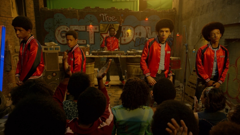 The Get Down Season 1 Part 1