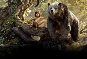 """The Jungle Book"""