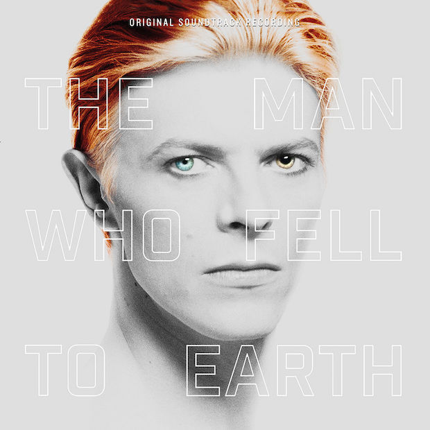 The Man Who Fell to Earth soundtrack