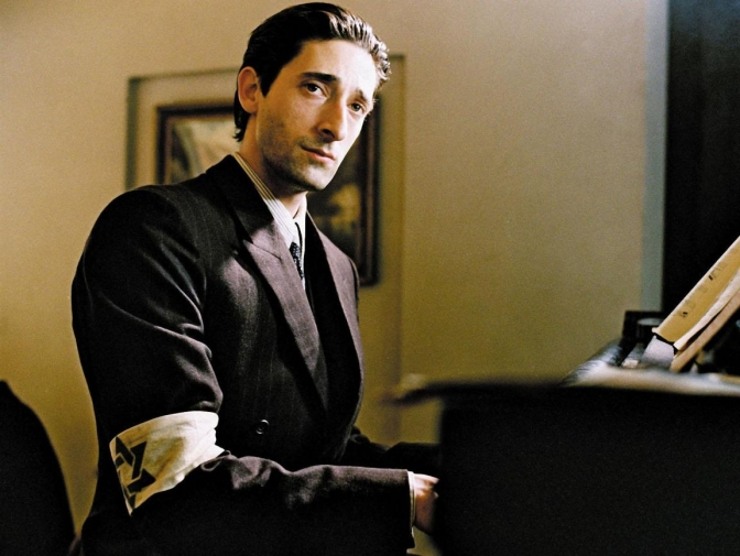 The Pianist - Adrian Brody