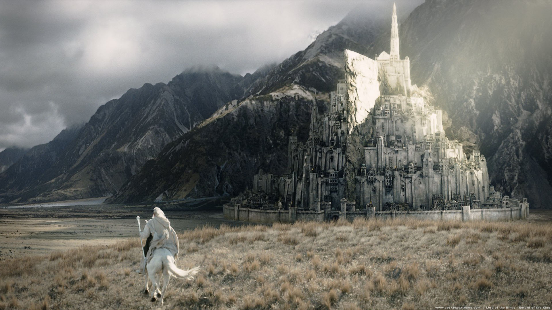 """""""Lord of The Rings: The Return of the King"""""""