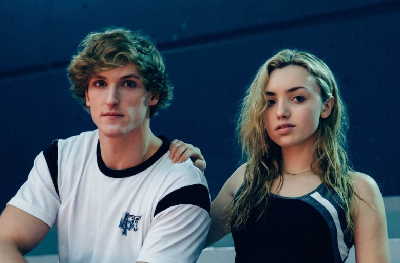 the thinning youtube stars logan paul peyton list try their luck