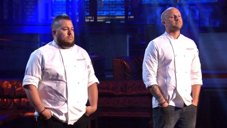 Top Chef Finalists Season 13