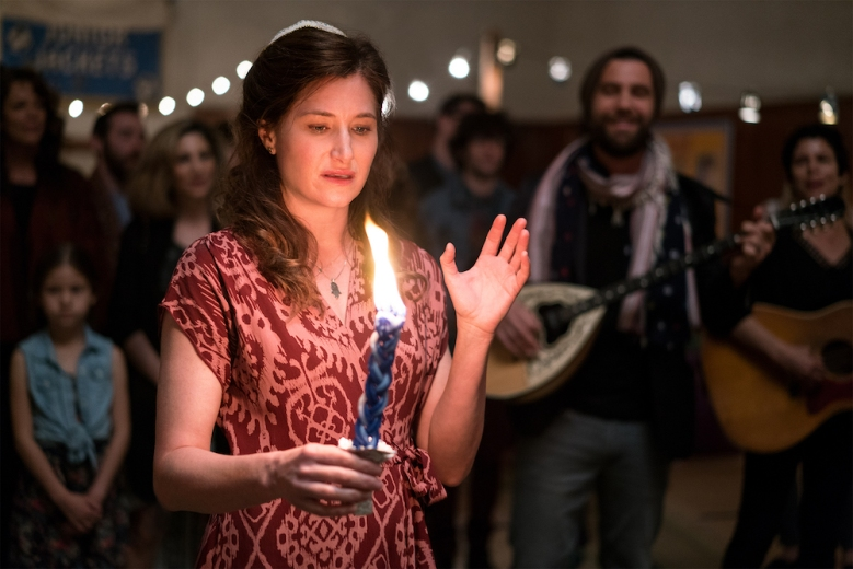Kathryn Hahn Transparent Season 3