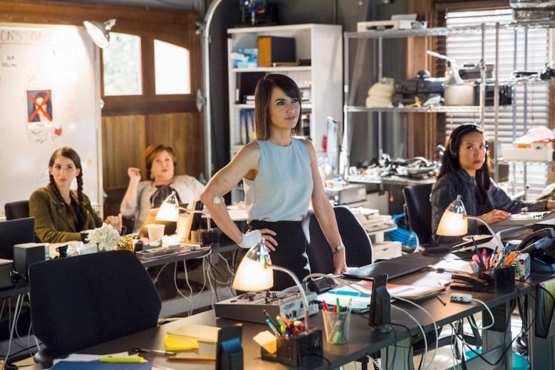 UnREAL Season 2 Episode 10 Finale Constance Zimmer