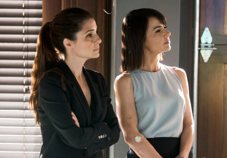 UnREAL Season 2 Episode 10 Finale Shiri Appleby & Constance Zimmer