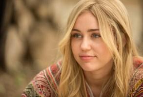 Crisis in Six Scenes Miley Cyrus