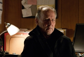 "Werner Herzog in ""Jack Reacher"""