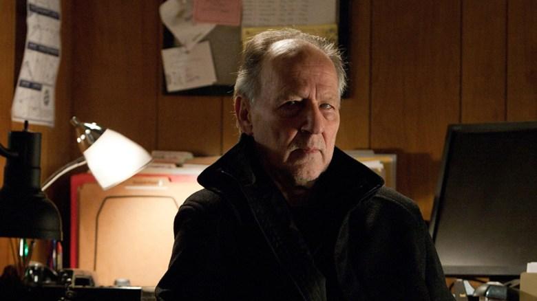 """Werner Herzog in """"Jack Reacher"""""""