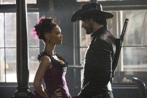 Westworld Thandie Newton HBO