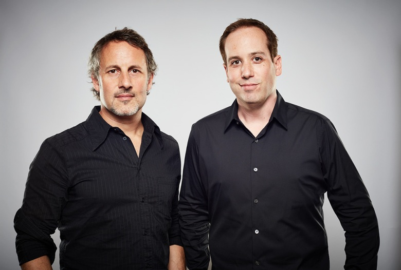 directors Richard Ladkani and Kief Davidson