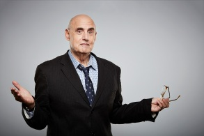 """Transparent"" - actor Jeffrey Tambor"